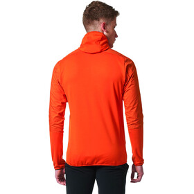 adidas TERREX Skyclimb Fleece Hoodie Men energy